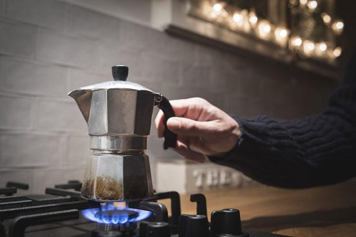 ¿Cómo comprar una mejor cafetera italiana