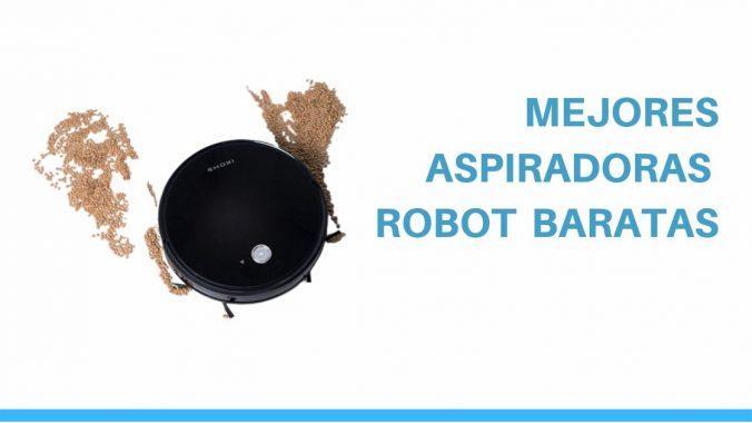 bueno Aspiradoras Robot Baratas