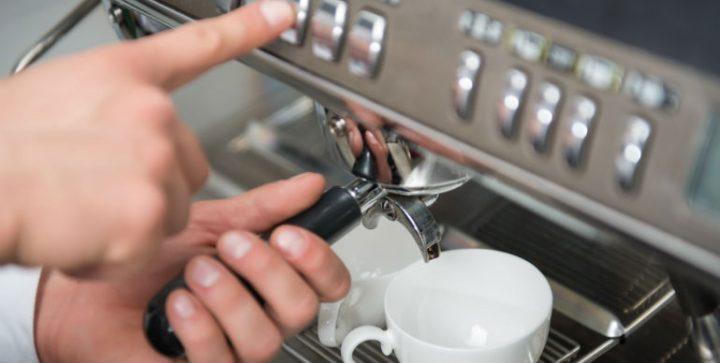 Cómo comprar una buena cafetera industrial - Guía de compra