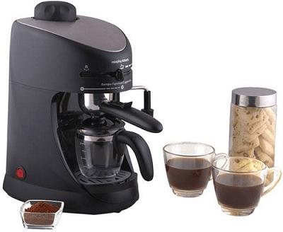Cómo comprar una buena pequeña cafetera eléctrica - Guía del comprador