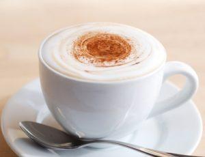 Cómo hacer café capuchino en casa