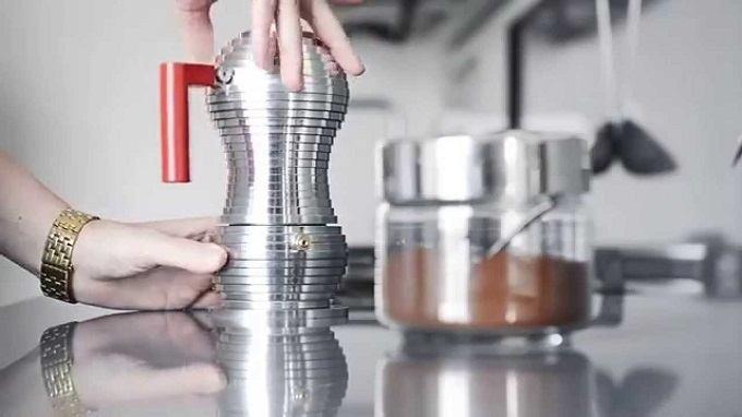 Diferencia entre  Cafetera de inducción vs maquina de cafe
