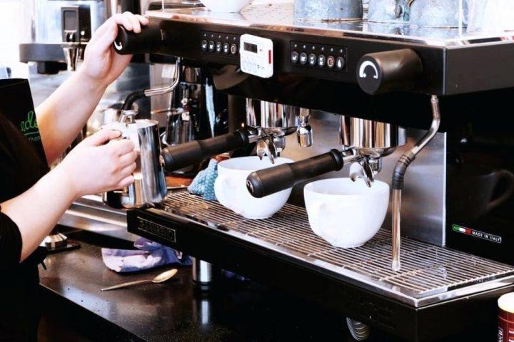 Cafetera industrial más vendida