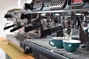 Cafeteras comerciales más vendidas