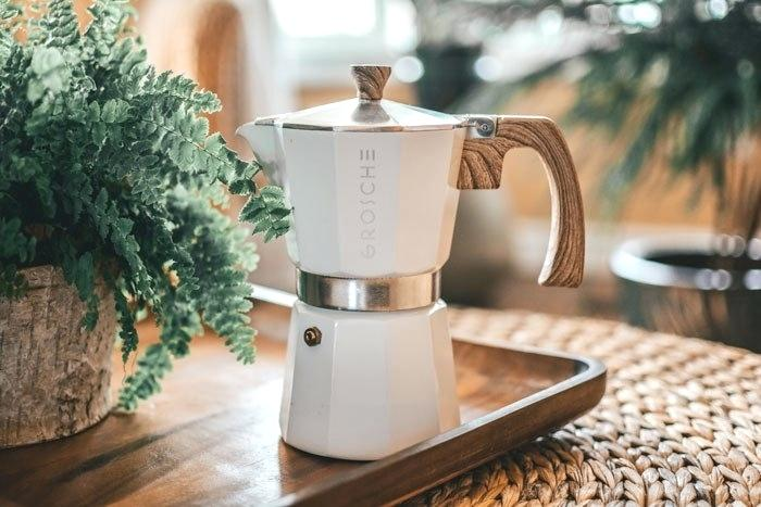 Cafeteras de inducción con mejores ventas