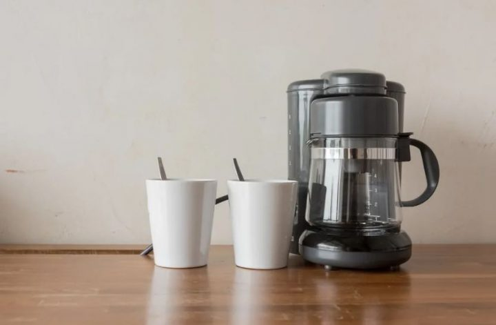 Cafeteras eléctricas pequeñas más vendidas