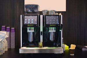 Cafeteras integrables más vendidas
