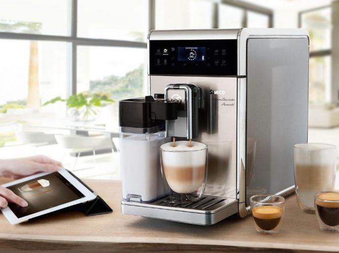 Cafeteras súper automáticas más vendidas