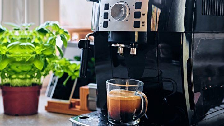 Cafeteras semiautomáticas más vendidas