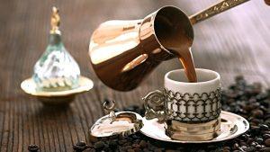 Cafeteras turcas más vendidas