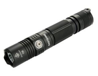 Eastshine T25 Linterna LED Táctica Compacta