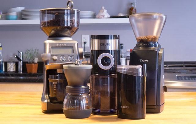 Las Mejores Molinillos de Cafe de 2020 [Opiniones Expertas