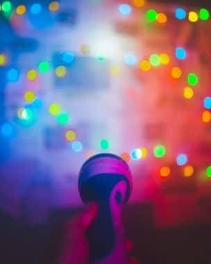 hogar - Estilos de linternas