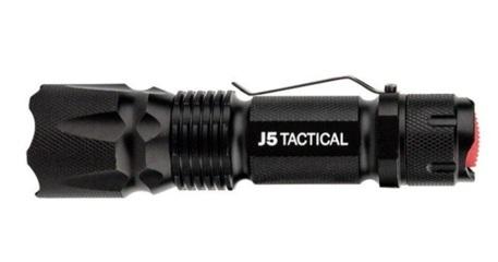 J5 Táctico V1-PRO 300 Lumen Ultra Brillante para police