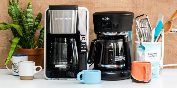 Las Mejores Cafeteras de 2020 [Opiniones Expertas] Hogar