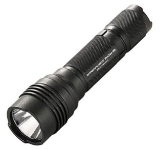 Linterna Streamlight ProTac HL 750