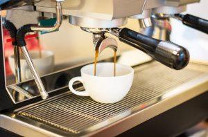 Máquinas de espresso más vendidas