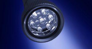 Mejores linternas LED Recargables de hogar