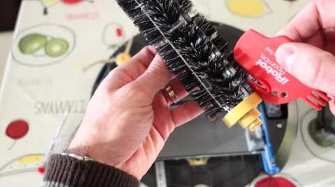 Robot aspirador roomba 650