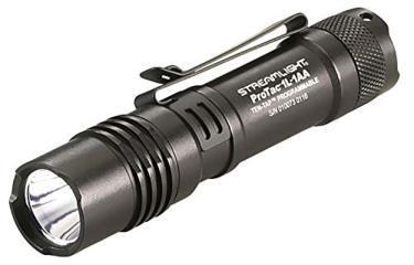 Streamlight 88061 ProTac 1L-1AA Dual Fuel Ultra Compacto Linterna