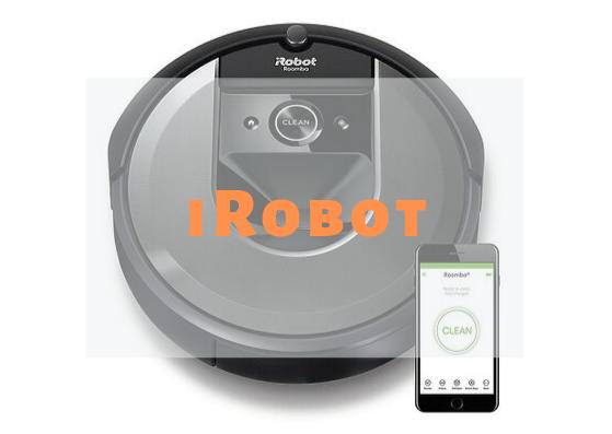 aspiradores robot irobot