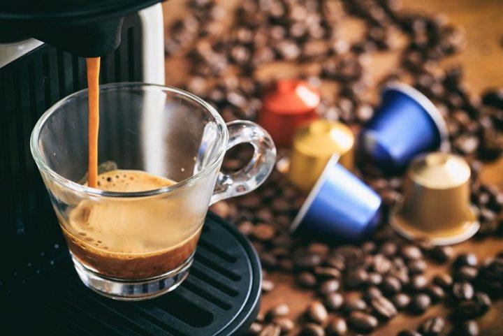 cómo comprar la cafeteras monodosis