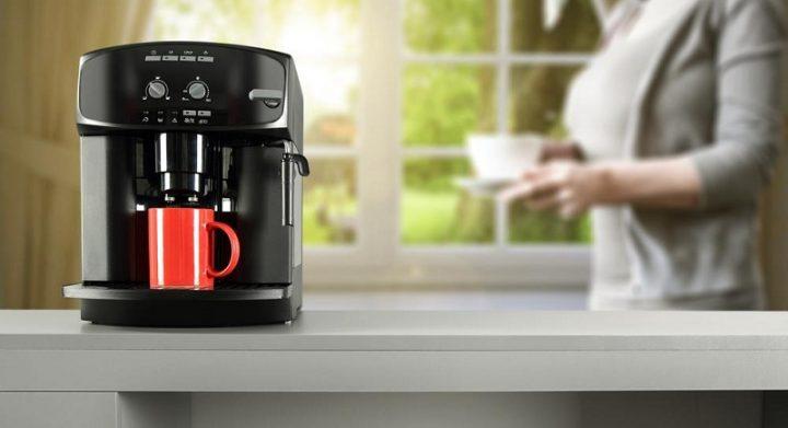cómo hacer café en cafeteras monodosis