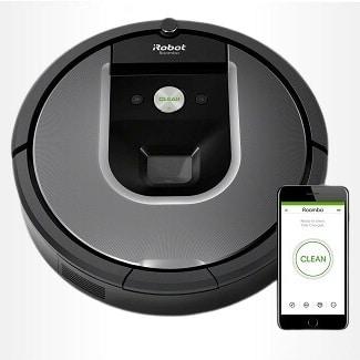 irobot roomba 960 El mejor aspirador automático del hogar