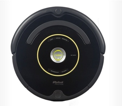 iRobot Roomba 650 Opinion
