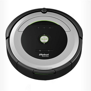 iRobot Roomba 680 Opinion y Precio