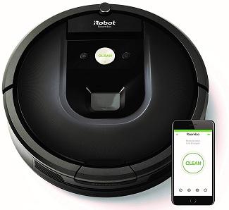 iRobot Roomba 980/981 Opinion