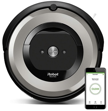 iRobot Roomba e5154 Opinion